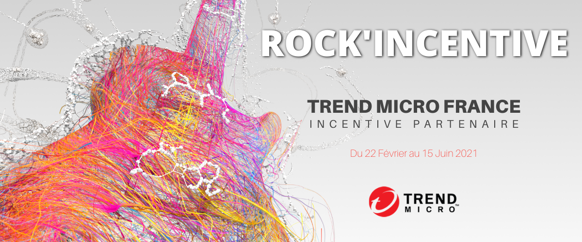 Trend Micro Rewards France